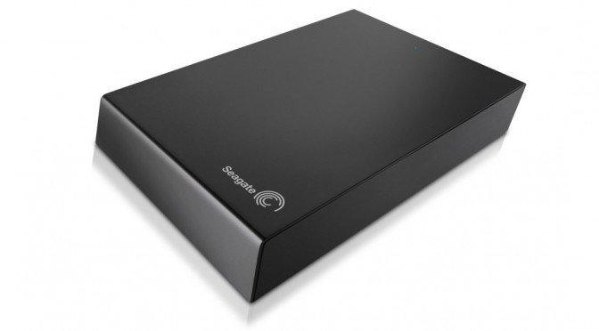 Disco duro externo de 3 TB por 92,95 €