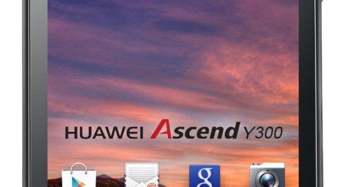 Chollazo!!! Móvil libre barato Android Huawei por 85 €
