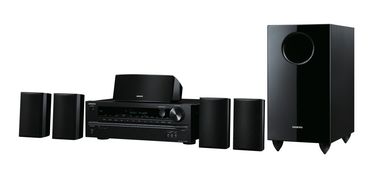 onkyo home cinema chollo