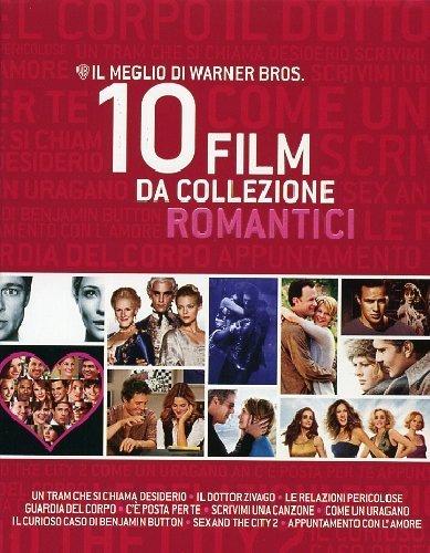 10 películas románticas