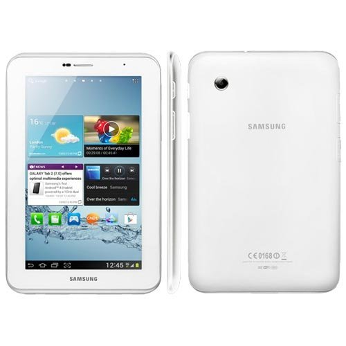 Chollazo!!! Samsung Galaxy Tab 2 – Tablet 7,0″ WIFI + 3G por 65 €