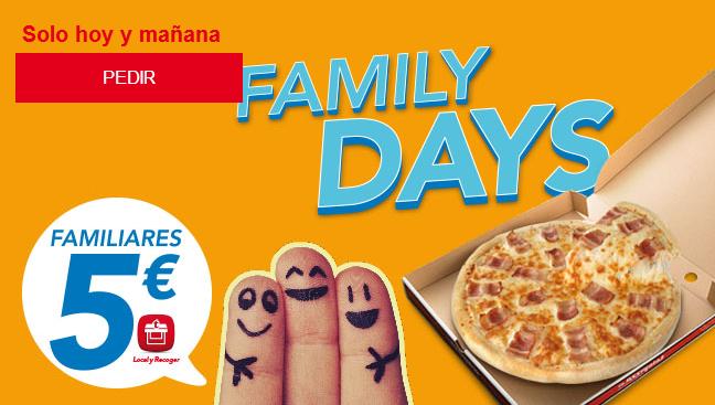 family_days telepizza