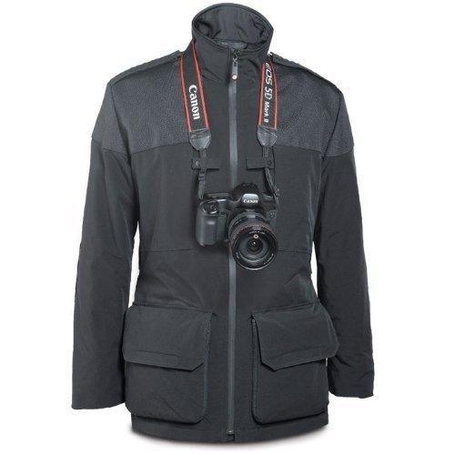 cazadora fotografía