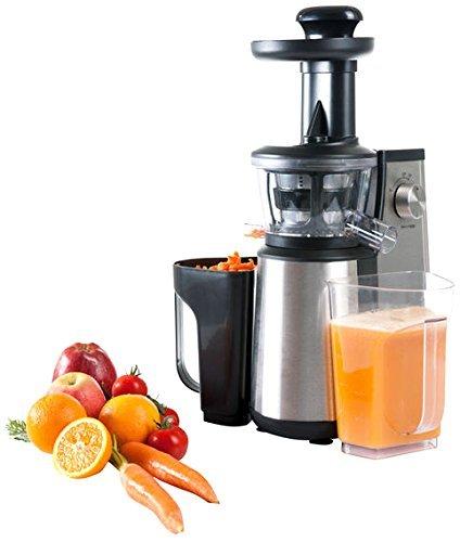 Otro chollo más! procesador de fruta de 108 € a 34 €