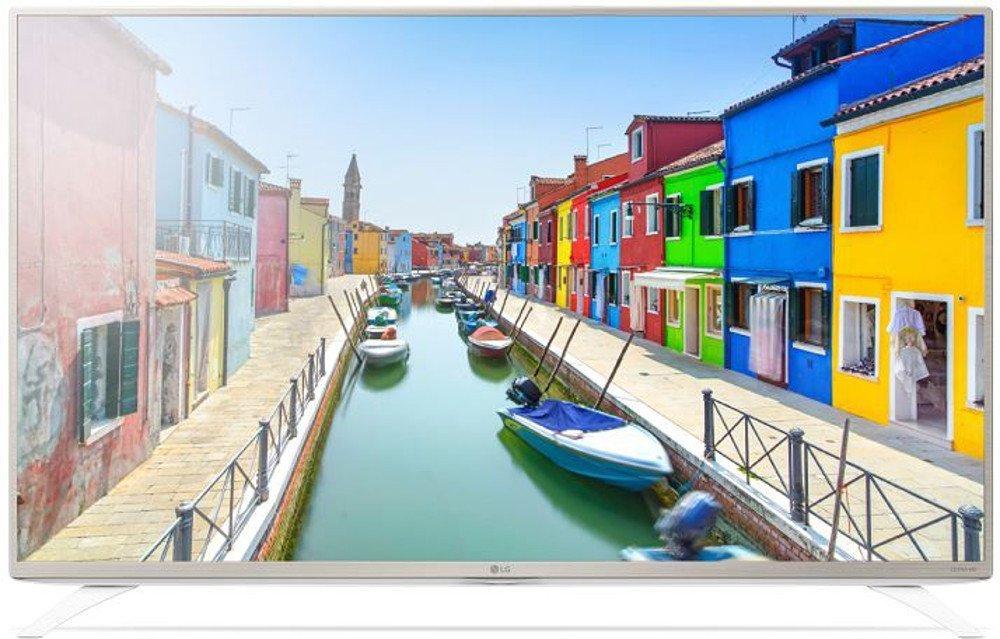 Super chollo de la tarde! televisión LG 4k de 770 € a 392 €