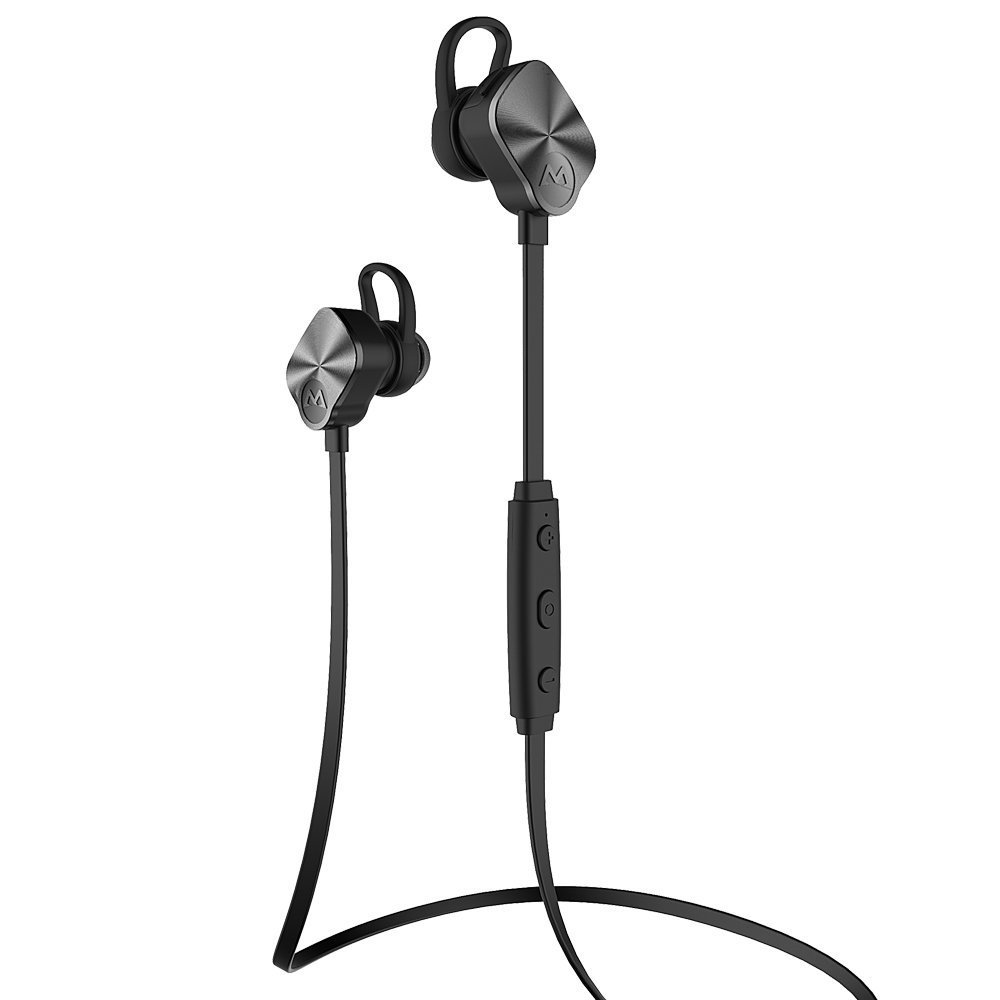 Review Mpow Auriculares Bluetooth
