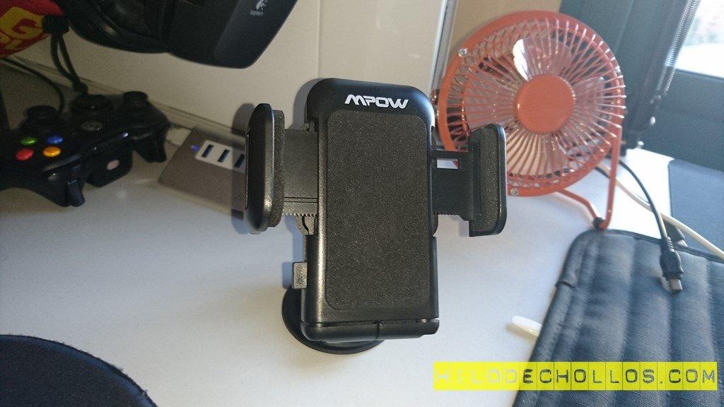 mpow soporte móvil