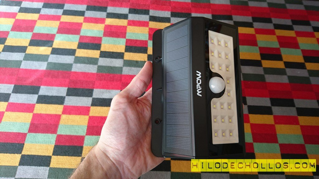review foco led