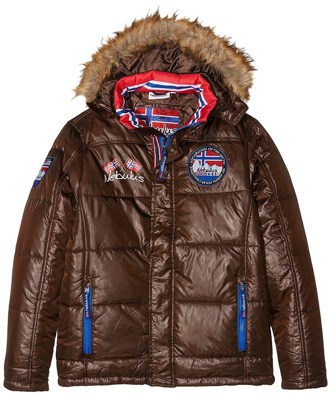 Chollo abrigo de 229 € a 65 € Nebulus