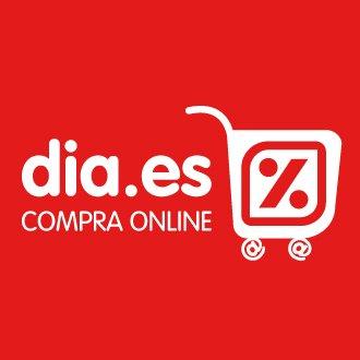 cupón DIA online