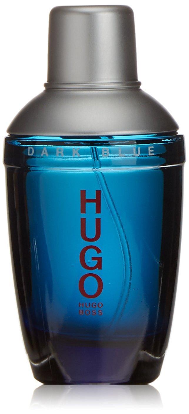 Colonia Hugo Dark Blue a un gran precio!