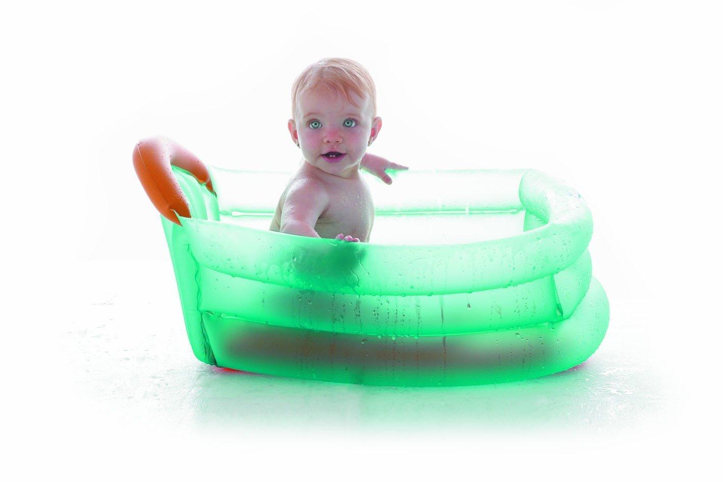 Precio mínimo histórico en bañera hinchable para niños