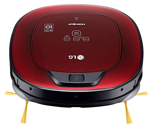 Super oferta de amazon, robot aspirador LG Serie 9+ por 299 €